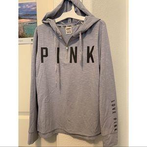 PINK Fleece Light weight